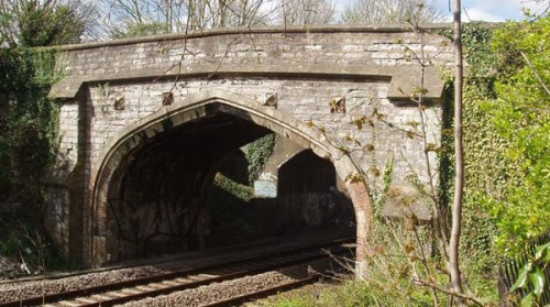Bellotts Road Bridge
