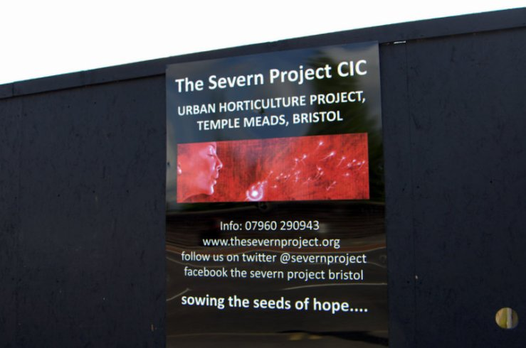 The Severn Project