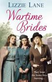 Lizzie Lane - Wartime Brides