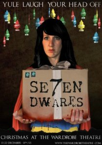 se7en dwarfs