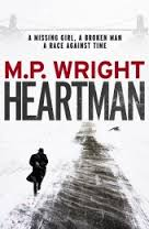 Heartman by M.P. Wright published July 1, 2014