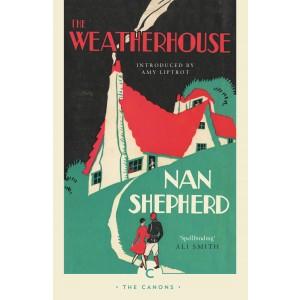 canongate weatherhouse