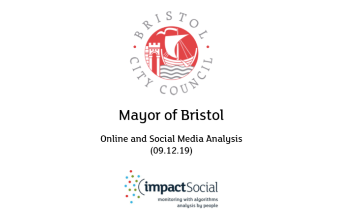 mayor of Bristol
